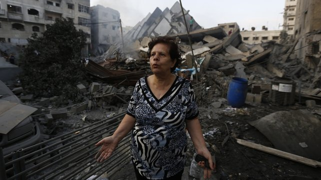A senior Palestinian official said an agreement has been reached on a 'permanent' ceasefire