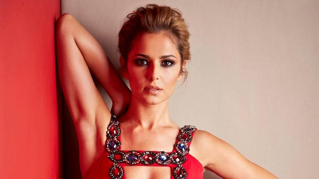 Cheryl makes her X Factor return