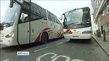 Thousands of school children to be issued with temporary bus tickets