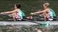 Irish sculls finish third in Amsterdam heat