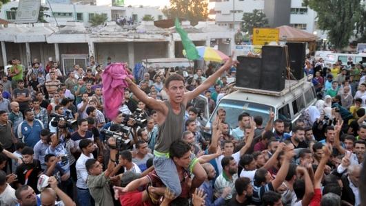 Doubt in Israel over Gaza ceasefire