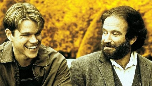 The screenings of the movie starring the late Robin Williams raised €23,000 for suicide awareness