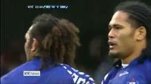Samoan rugby international appears in court in Dublin