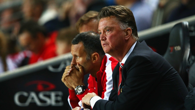 Louis van Gaal has overhauled the Manchester United squad since his appointment as manager