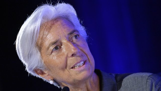 Christine Lagarde has been questioned four times in the investigation for negligence in a political fraud