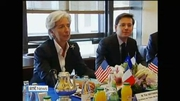 One News: Lagarde under investigation for negligence in