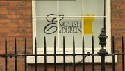 The college which is located on Merrion Square is called 'English in Dublin'