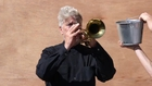 Lynch - Not actually one to blow his own trumpet