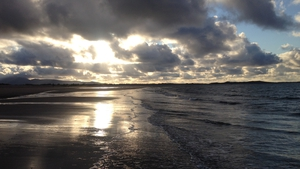 A beach in Kerry (Pic: John Carey)