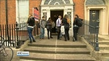 Fears growing for English language school in Dublin