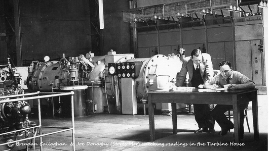 Clondalkin Paper Mills Oral History Collection opens today