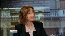 Irish Independent editor Claire Grady steps down