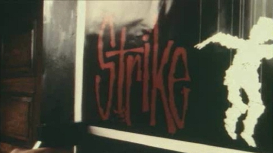 Strike - The Story of Belfast Dockers