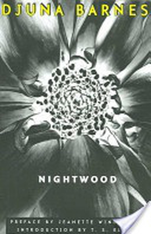Classic Read - Nightwood by Djuna Barnes