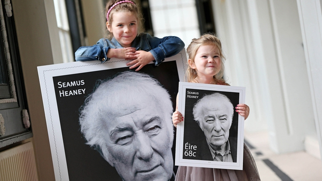 The stamp is available to buy at post offices, the GPO Stamp Shop and online at irishstamps.ie