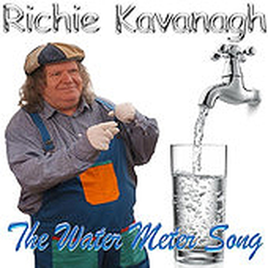 Richie Kavanagh's Water Meter Song!