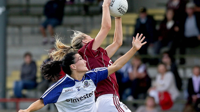 Captain Sinead Burke is named to start but a doubt for Galway