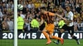 Brady brace not enough as Hull exit Europa League
