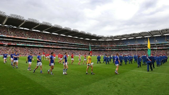 Kerry will line out as they did in Croke Park