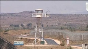Nine News: 43 peacekeepers seized in Golan Heights