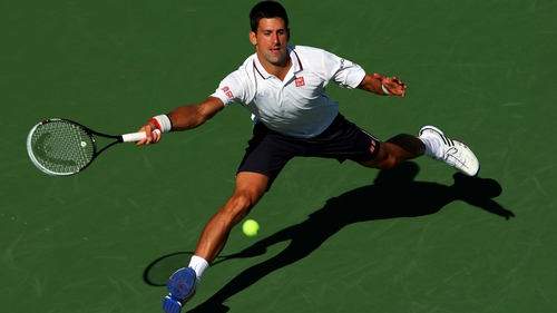The US Open is the only major Novak Djokovic has failed to win at least twice