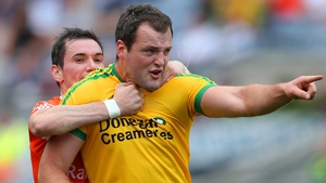 Donegal are big outsiders for the semi-final clash