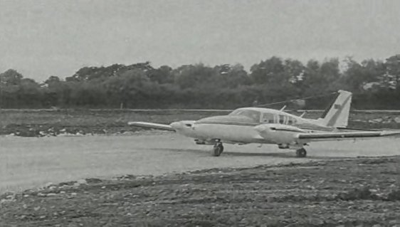 Farranfore Airport Opens in 1969