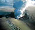 Icelandic Volcano Threat