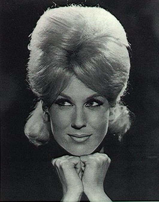 Dusty Springfield and Ireland