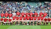 The Mayo team will line up as they did in Croke Park