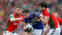 Kevin McStay belives the Kerry v Mayo replay could go either way