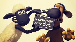 The BBC children's favourite arrives in cinemas on February 6, 2015