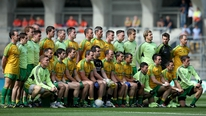 Views inside the Donegal camp ahead of their All-Ireland semi-final with Dublin