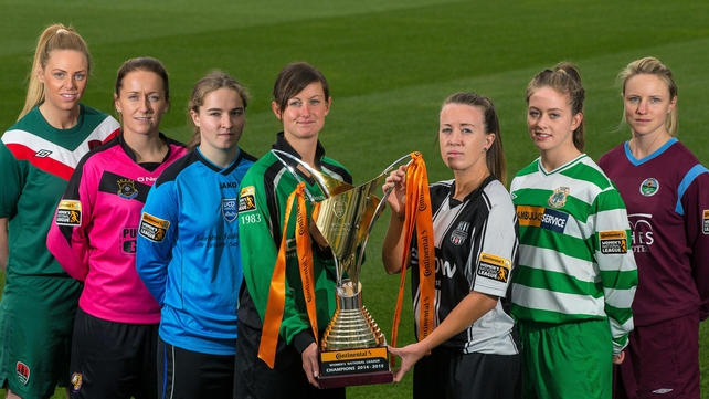 Castlebar Celtic will look to get off to a winning start at home to Wexford Youths