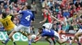 McStay: Football replay too tight to call