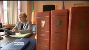 Six One News: Fitzgerald says reports of garda passing on information to paramilitary 'disturbing'