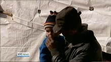 Death toll from Syrian conflict expected to surpass 190,000