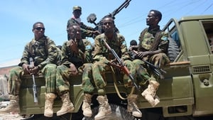 Al-Shabaab has been fighting to overthrow the war-torn country's internationally-backed government