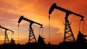 Oil prices at four year lows on OPEC demand reductions