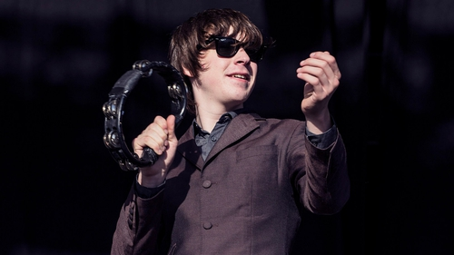 The Strypes have new album written and are waiting to record