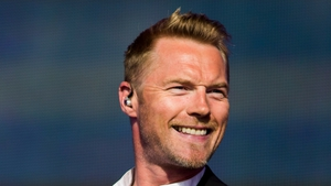 Ronan Keating joins the cast of Once