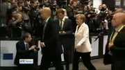 Six One News: EU leaders considering further sanctions for Russia