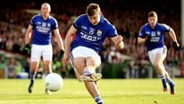 Winning the All-Ireland is all that matters now claims Kerry's James O'Donoghue