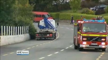 Woman in her 60s dies in Co Cork crash
