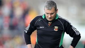 James Horan could not mastermind an All-Ireland victory for Mayo in his time in charge