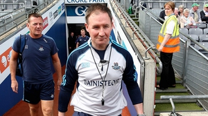 Jim Gavin has called on the GAA to follow through on plans for a new clock and hooter system for timing games