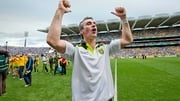 Jim McGuinness after Donegal's semi-final win over Dublin