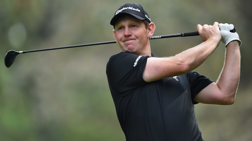 Stephen Gallacher strong course form at Gleneagles could well earn him a captain's pick for the Ryder Cup