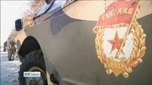 Putin calls for talks on 'statehood' for eastern Ukraine