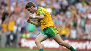 Ryan McHugh continues a great family tradition with an outstanding display in the Donegal colours